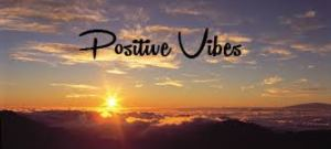 positive vibes image 1