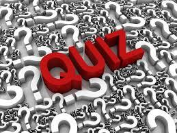 Quizzes image 1