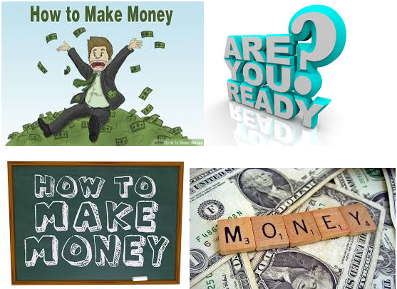 make money easily